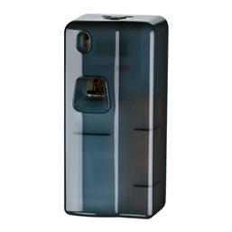 Air freshener Dispenser Euro Pearl Black