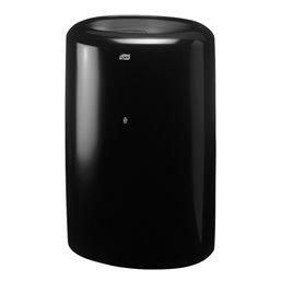 Garbage bin Tork Black 50 Liter Elevation  - Horecavoordeel.com