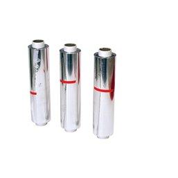 Aluminium Folie 300mm x 150m 14my Navulling