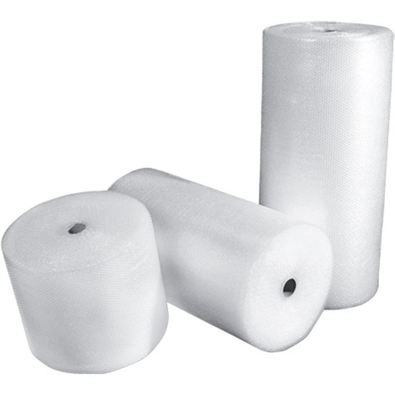 Air cushion Foil 4mm 100mtr x 50cm - Horecavoordeel.com