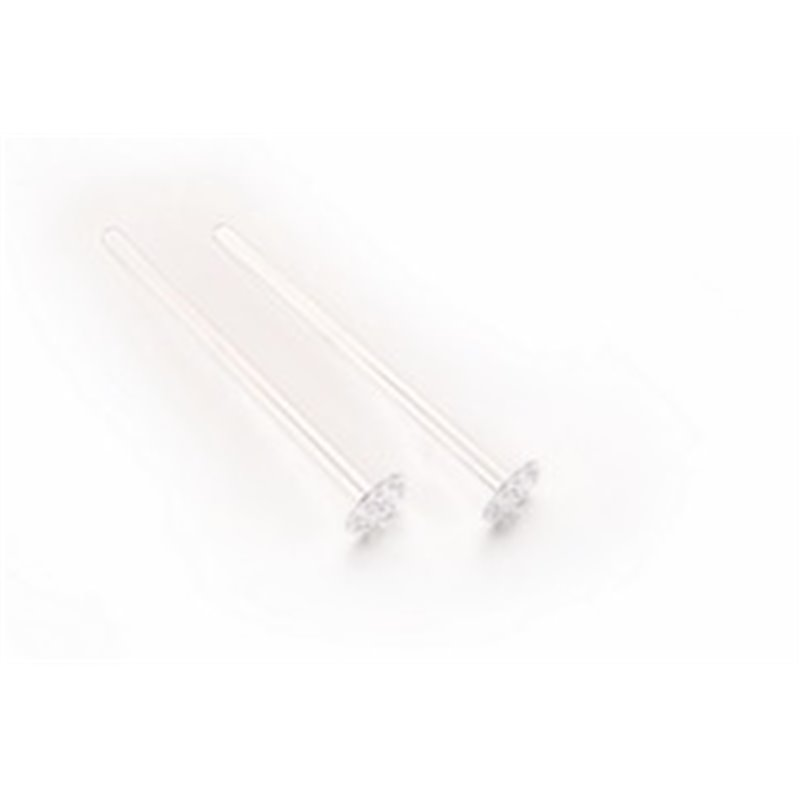 Tonic stirrers Transparent 170mm (Small package) - Horecavoordeel.com