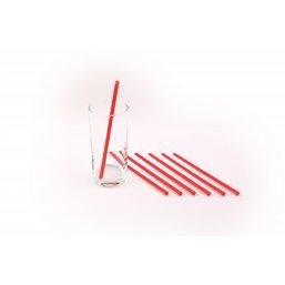 Roerstaafjes Rood 165mm  Horecavoordeel.com