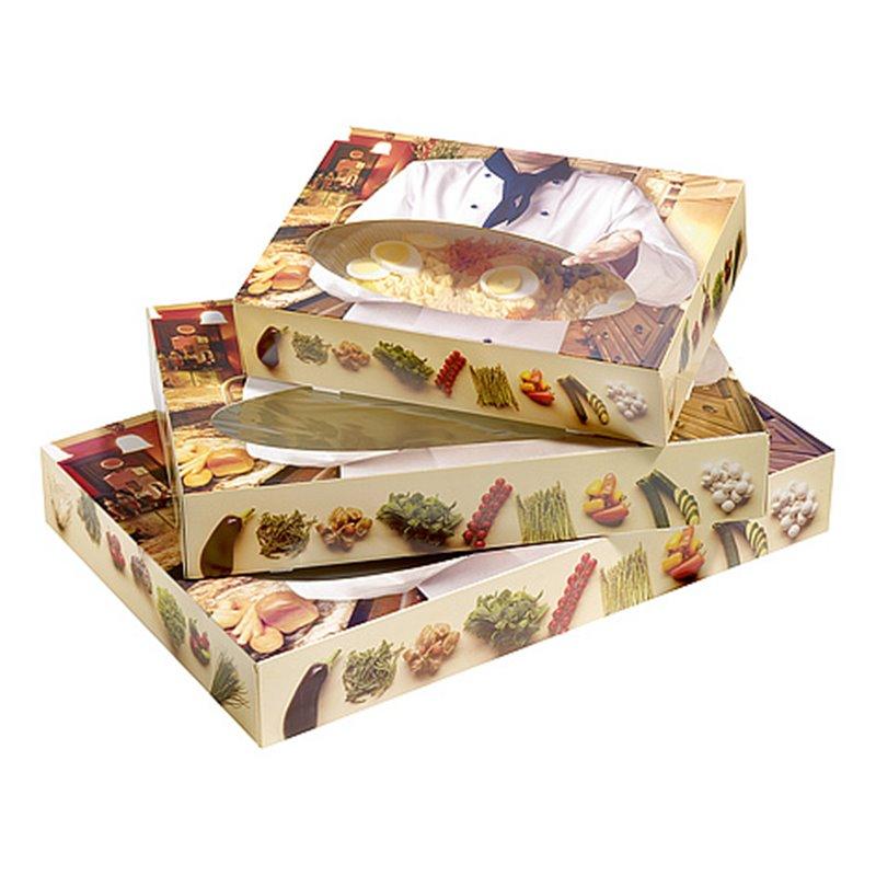 Catering Dozen Karton 550mm Horecavoordeel.com