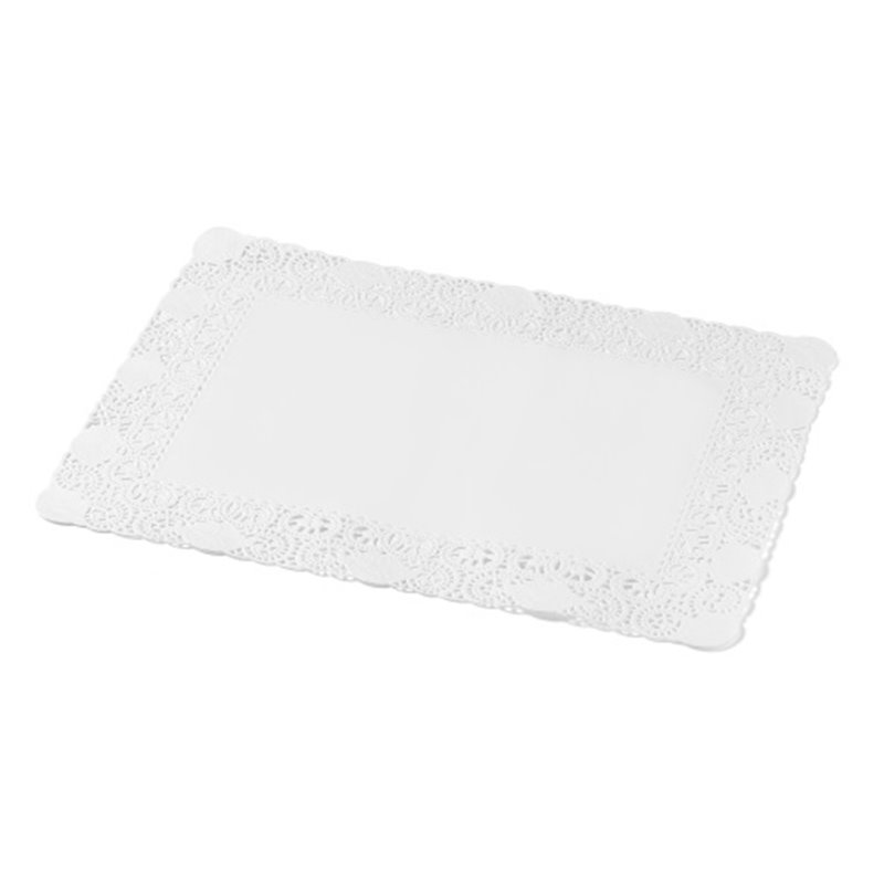 Cake papers Celluose 30x40cm White (Small package) - Horecavoordeel.com