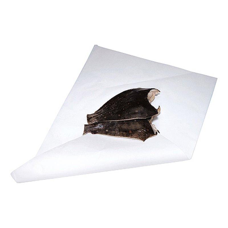 Ersatz Paper Sheets 21x31cm White - Horecavoordeel.com