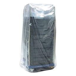 Container cover 100-30x190cm T20 Transparent