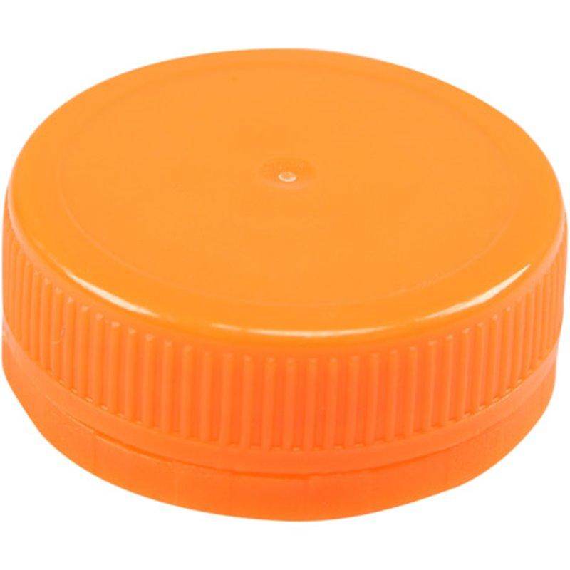 Cap Orange for Juice Bottles 38mm - Horecavoordeel.com