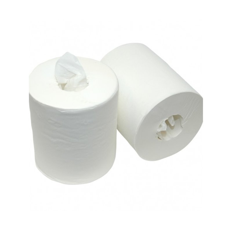 Cleaning Roll Midi 1 layer Without Core Robaline  - Horecavoordeel.com