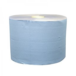 Industrial Roll Blue 2 layer 22cm 380m