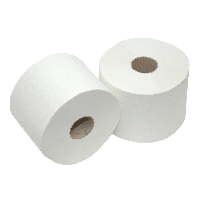 Toiletpapier Super Tissue (EM) 2 Laags 400 Vel Horecavoordeel.com