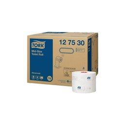 Toilet paper Tork T6 127520 2 Layers Premium 90m - Horecavoordeel.com