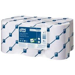 Roll towel Tork Advanced 2 layer White H13