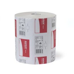 Roll Towel Recycled 2-layer 21cmx160m White Katrin
