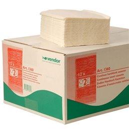 Towel cassette Vendor 1360 2 layer