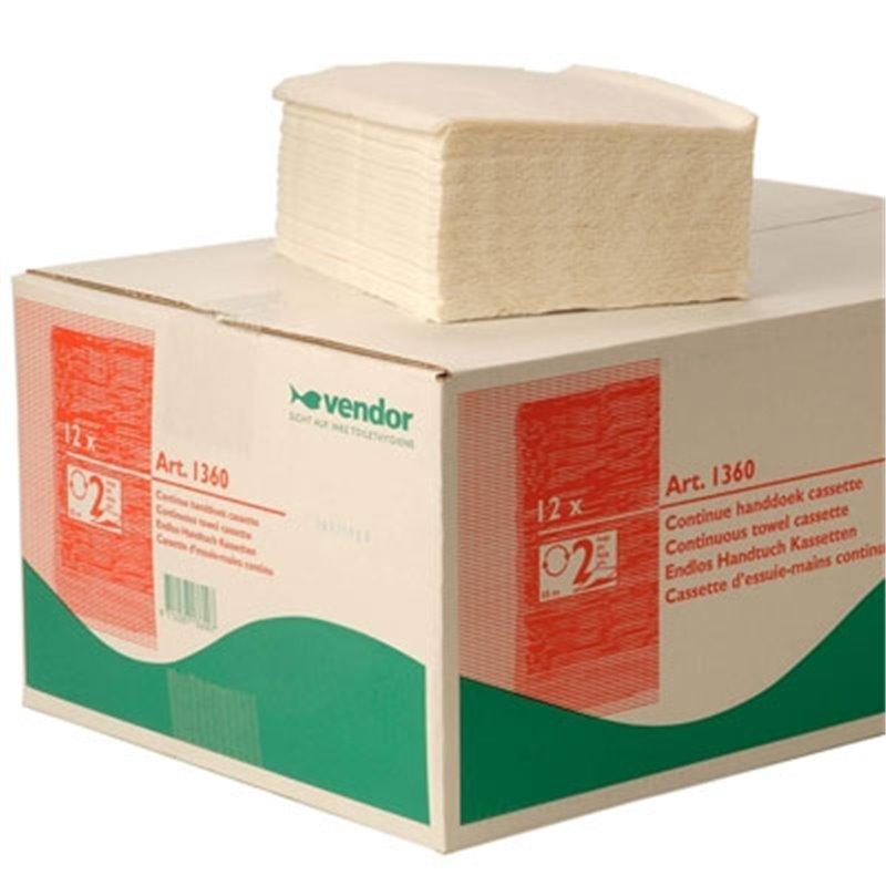 Towel cassette Vendor 1360 2 layer - Horecavoordeel.com
