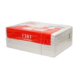 Handdoek Cassette Vendor 1361 2 Laags