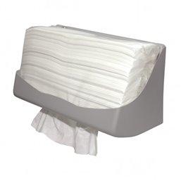 Handdoek Euro Toptex Snow White Light 42x40cm Horecavoordeel.com