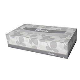 Tissue Kleenex Wit 2 Laags Horecavoordeel.com