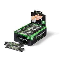 Cool Hands Verfrissingsdoekjes (Klein-verpakking)