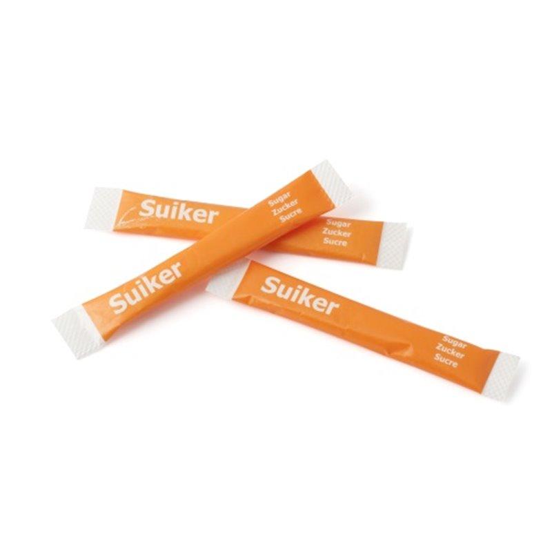 Sugar sticks  - Horecavoordeel.com