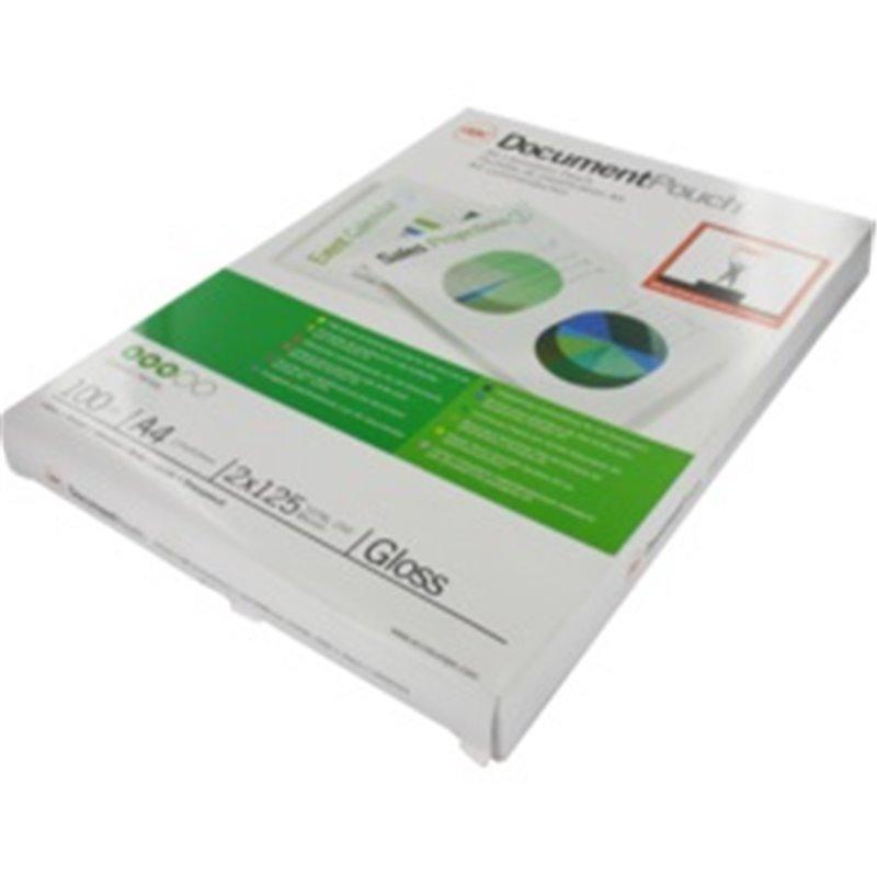 Laminating sheets A4 - Horecavoordeel.com