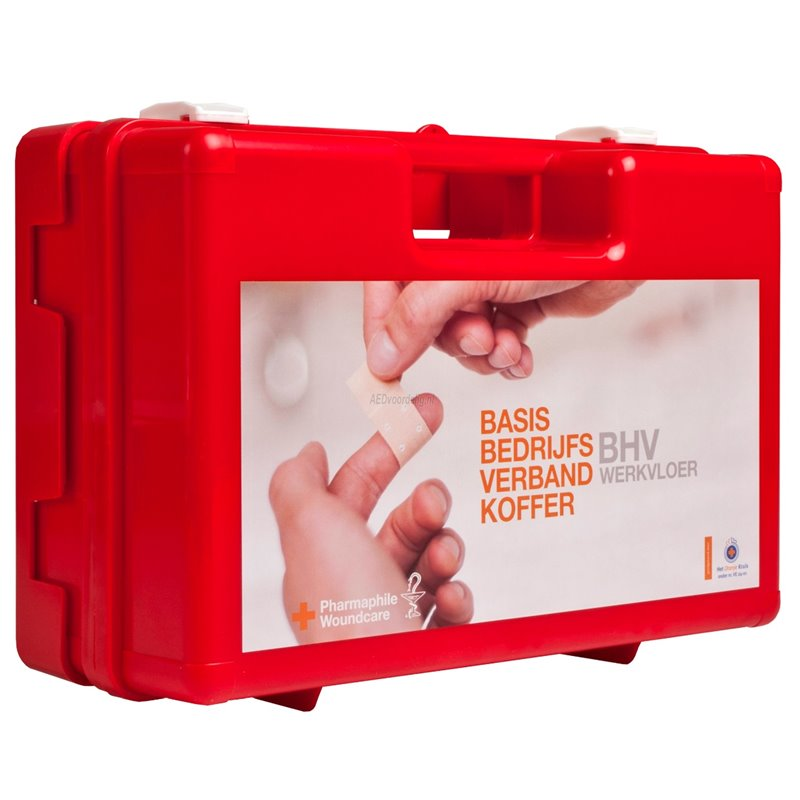 Bandage drum Basic Bhv + Wall bracket - Horecavoordeel.com