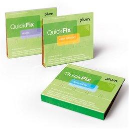 Pleister Navulling voor Quick Fix Automaat Detectable