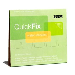 Plaster Refill For Quick Ficx Dispenser Waterprowith