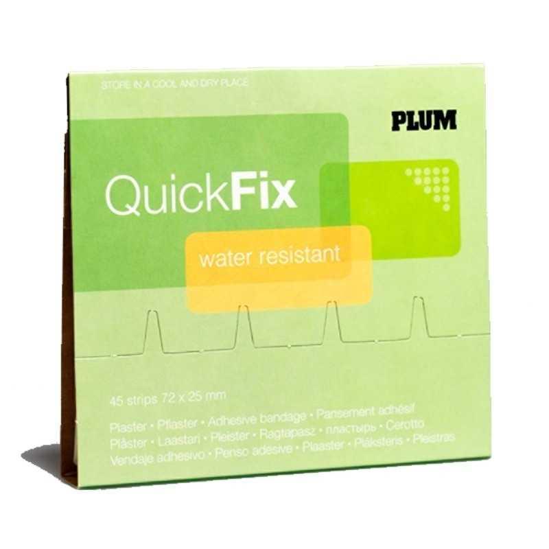 Plaster Refill For Quick Ficx Dispenser Waterprowith - Horecavoordeel.com