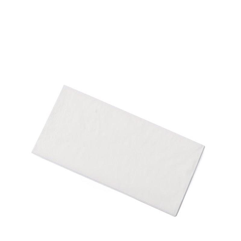Napkins White 40x40cm 3 Layers 1-8 Pvi - Horecavoordeel.com