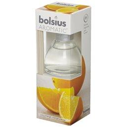 Fragrance sticks Juicy Orange 45ml (Small package) - Horecavoordeel.com