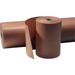 Roll Packing Paper Brown Kraft 70 Grams 60cm - Horecavoordeel.com