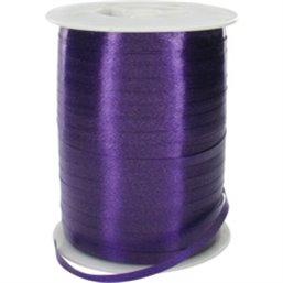 Curl ribbon Purple 5mm