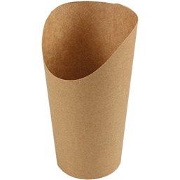 Bakken Biodore Scoop 16 OZ Kraft (Klein-verpakking)