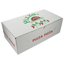 Calzone Pizzadozen 300 x 160 x 100mm