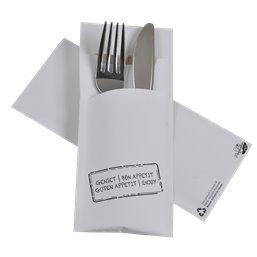 Cutlery bag Eco Nr1 Pochetto