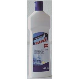 Abrasive Pro15 Lemon
