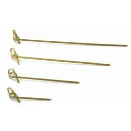 Twisted Prickers bamboo 150mm - Horecavoordeel.com