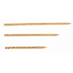 Bamboo Prickers mottled 80mm - Horecavoordeel.com