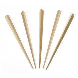 Prikkers Driehoek Bamboe 90mm