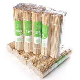Bamboe Saté Prikkers ø 2,5 x 150mm