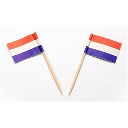 Flag Prickers The Netherlands