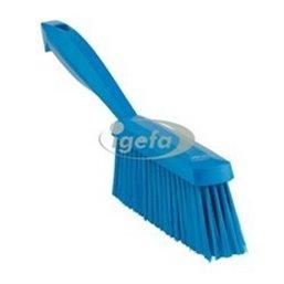 Zachte Handveger Met Polyester Vezels 330x35x110mm Blauw