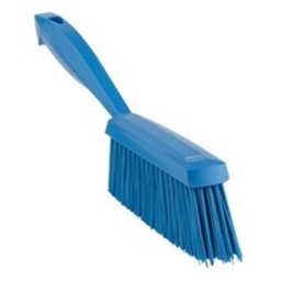 Medium Hand sweeper Polyester Fiber, Medium 330x35x110mm Blue