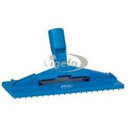 Padhouder - Steelmodel Polypropyleen 235x100x75mm Blauw