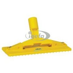 Pad holder, Helve model Polypropylene 235x100x75mm Yellow