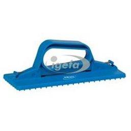 Pad holder, Hand model Polypropylene 235x100x80mm Blue
