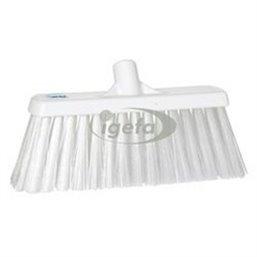 Broom Polyester Fiber, Hard 330x100x170mm White