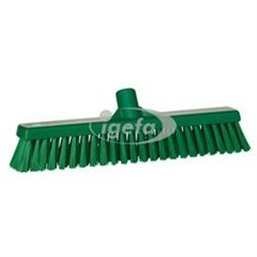 Combi Sweeper Tough and Switht Polyester Fiber 410x90x120mm Green