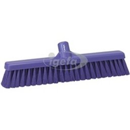 Combi Sweeper Tough and Switht Polyester Fiber 410x90x120mm Purple